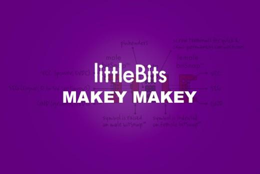 気軽にIoTのプロトタイプを作れるlittleBitsのMAKEY MAKEYモジュールを使ってみたのアイキャッチ