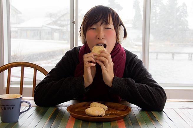 長野の郷土料理「おやき」の作り方【のっちの30分超クッキング】 : 株式会社LIG