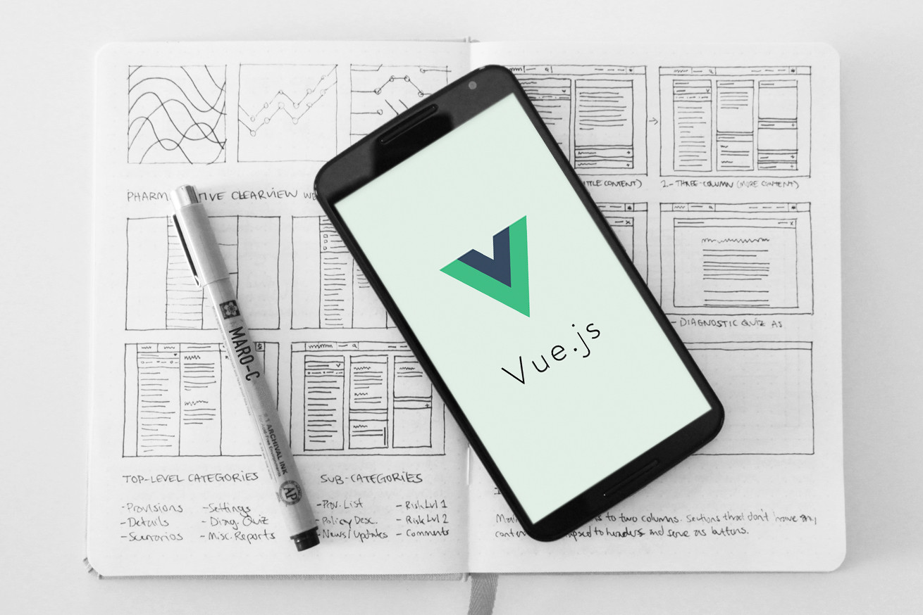 Vue.jsを実案件で使ってみて感じた、いいところとつまったところ(解決策あり)