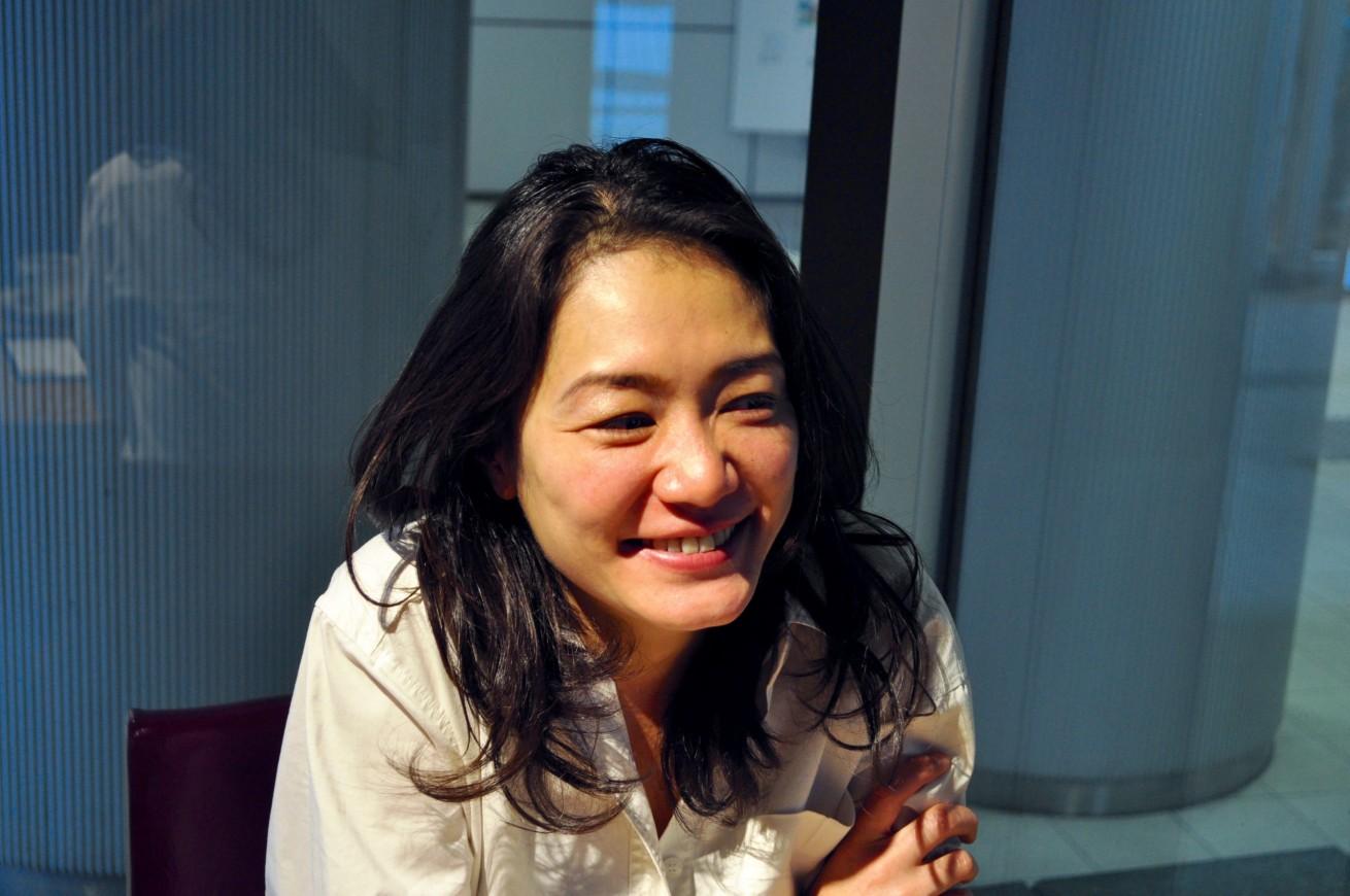 213201ライター・石井恵梨子さんに相手の本心を引きだす「インタビューの極意」を聞いてきたのアイキャッチ