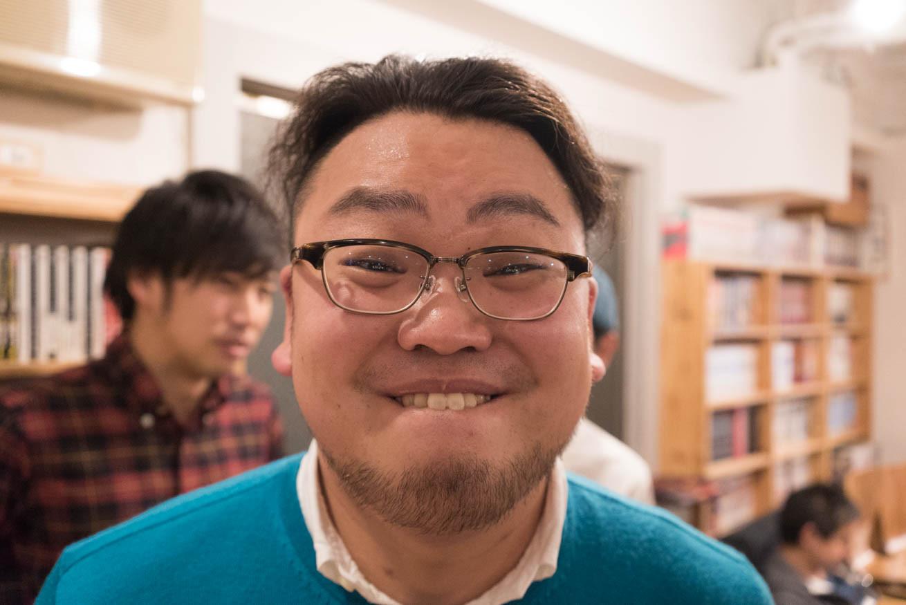 ディレクター・パーヤン