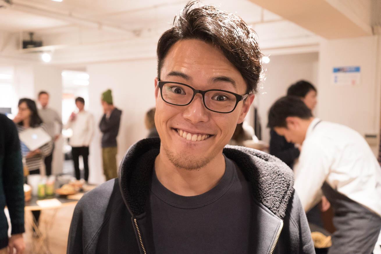 LIGブログ編集長・ナッツ