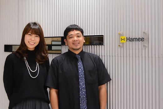 「ECサイト運営者が専念すべきは、いい商品を作ること」eコマースの未来を小田原でつくる| Hamee株式会社のアイキャッチ