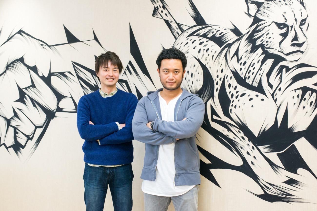 「ぼくらはゲーマーが輝ける場をつくりたい」日本のK-1のような一大産業を創る|株式会社CyberZ