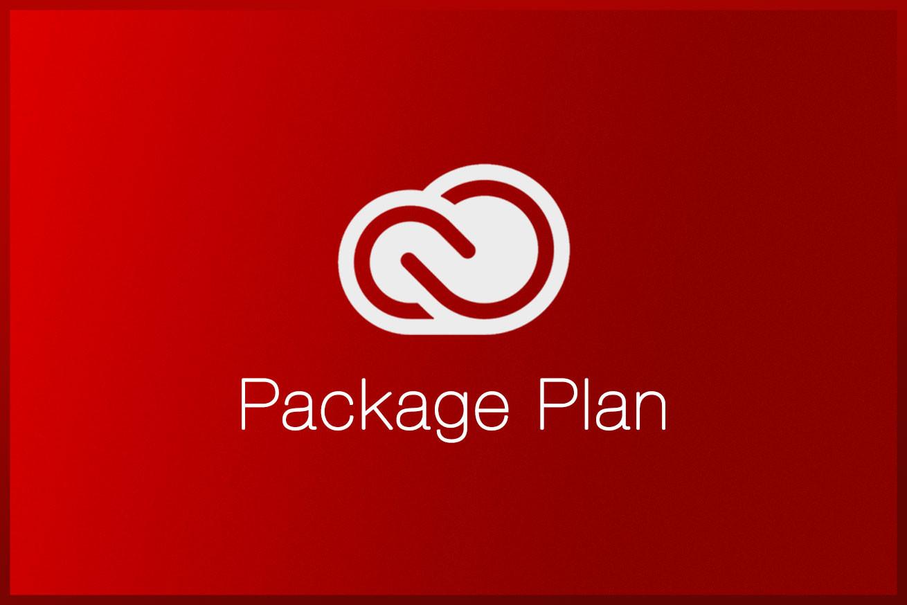CS6ユーザ必見!Adobe Creative Cloud導入時のおすすめパッケージプランまとめ