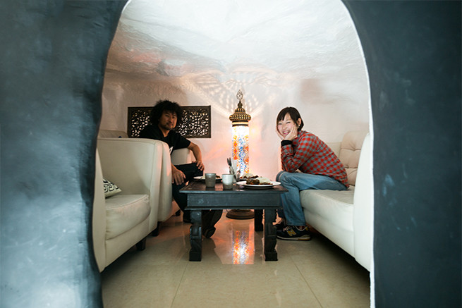 ボルダリングに井戸まで?長野の個性派ゲストハウスを訪ねたら経営者もすごかった!