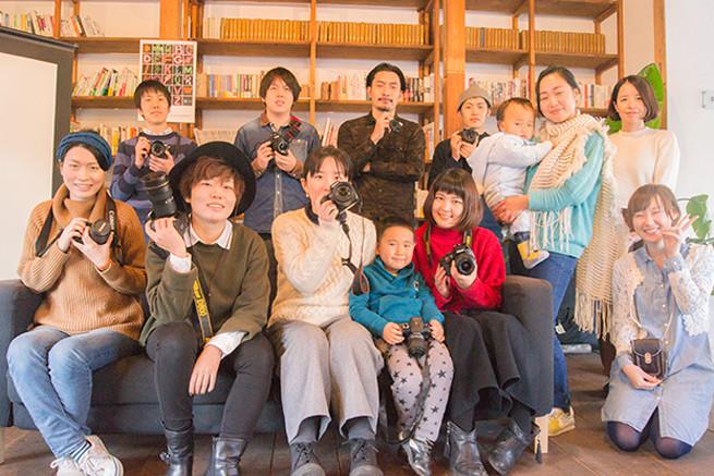 一眼レフ初心者向けイベント「門前パシャパシャ会Vol.1」を長野で開催してみました