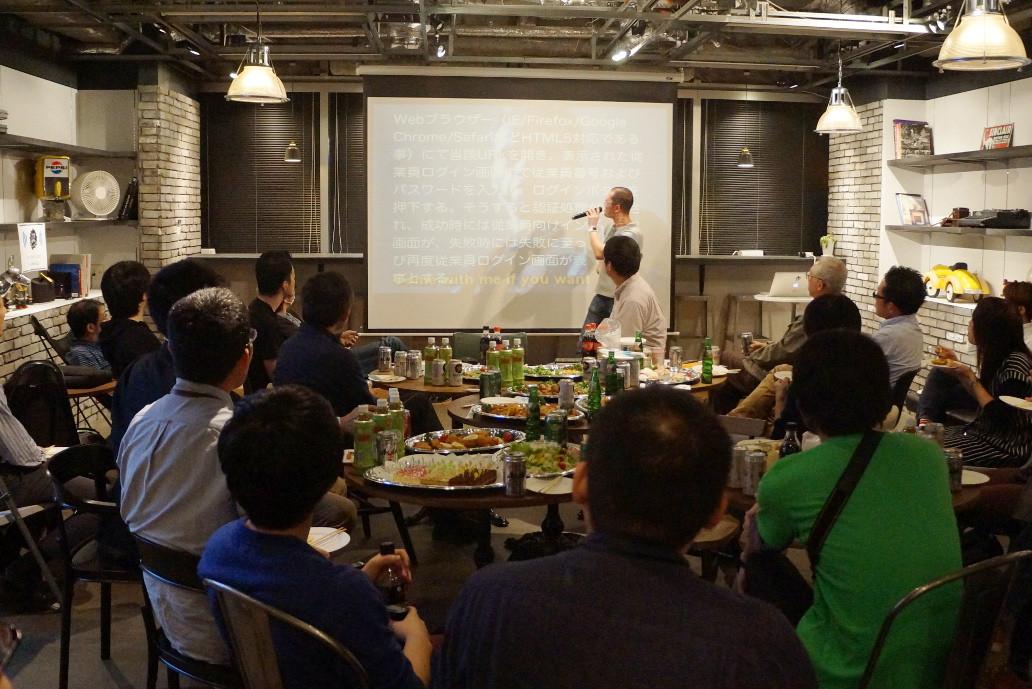 231845エンジニアのコミュニティ運営の秘訣とは?「DevRel Meetup in Tokyo #3」イベントレポートのアイキャッチ
