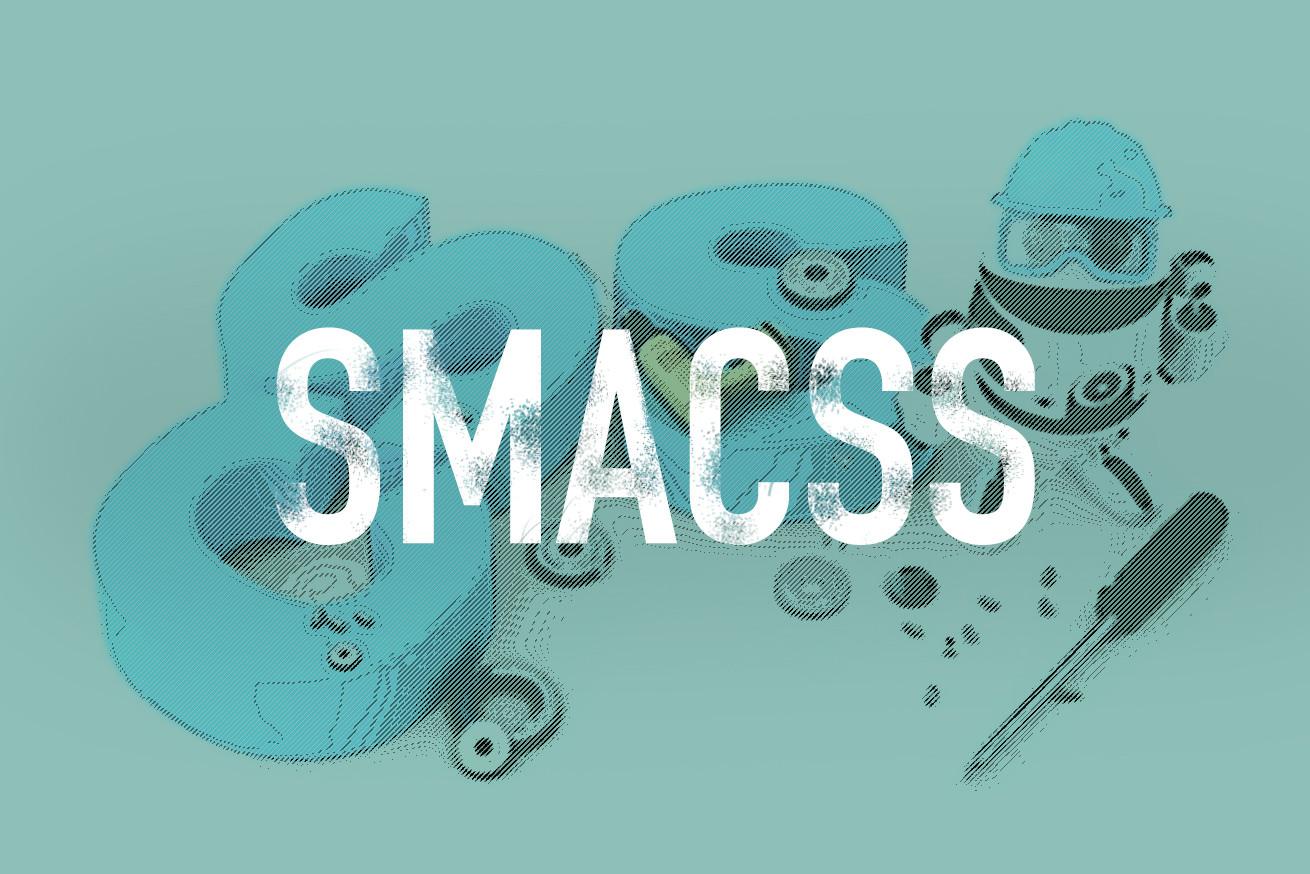 【CSS設計】SMACSSからCSSプリプロセッサとの付き合い方について学んだこと