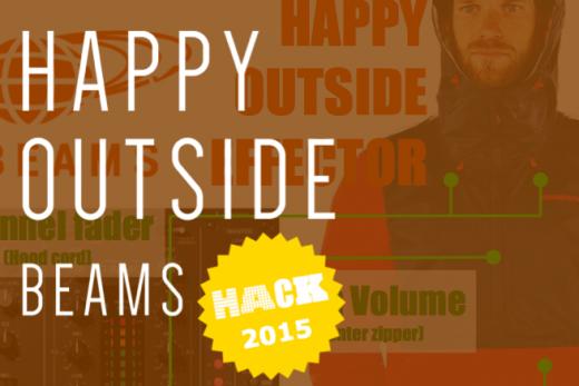 ビームスハッカソンから学ぶ!ハードウェア電子回路設計の基本のキ【vol.1】のアイキャッチ