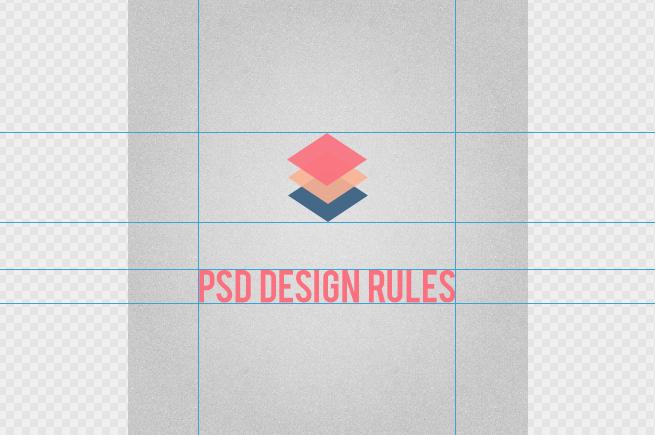 【サンプルPSDデータ配布中!】デザイナーとフロントエンドにちょっと優しい「PSDルール」を考えてみた