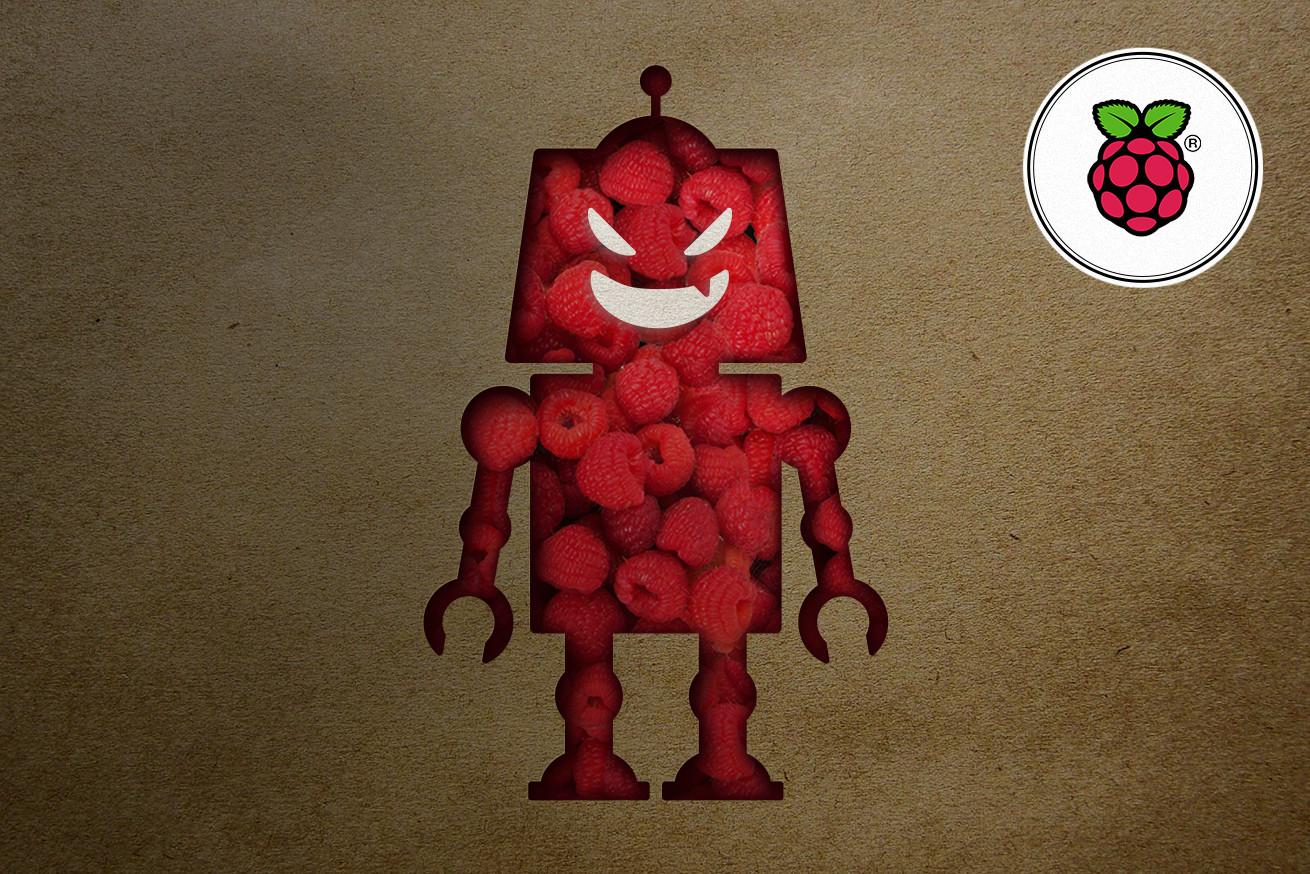 217398悪魔のロボットも作れる?ロボット制御ができる「ラズベリーパイ」とは【導入編】のアイキャッチ
