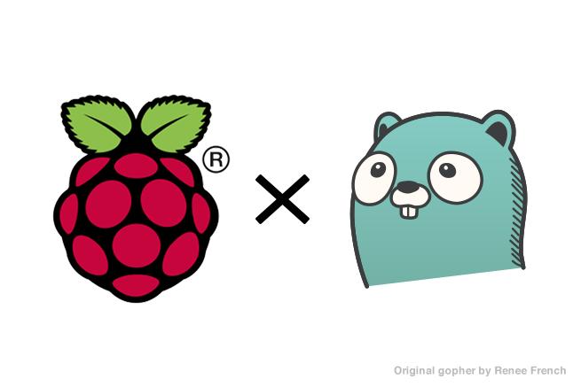 228986RaspberryPi×Go言語で電子工作!モーションセンサーからSlackへ通知を送るのアイキャッチ