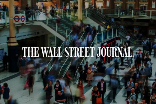 ビジネスマン必見!海外ニュースメディア「ウォール・ストリート・ジャーナル(WSJ)日本版」を活用しようのアイキャッチ
