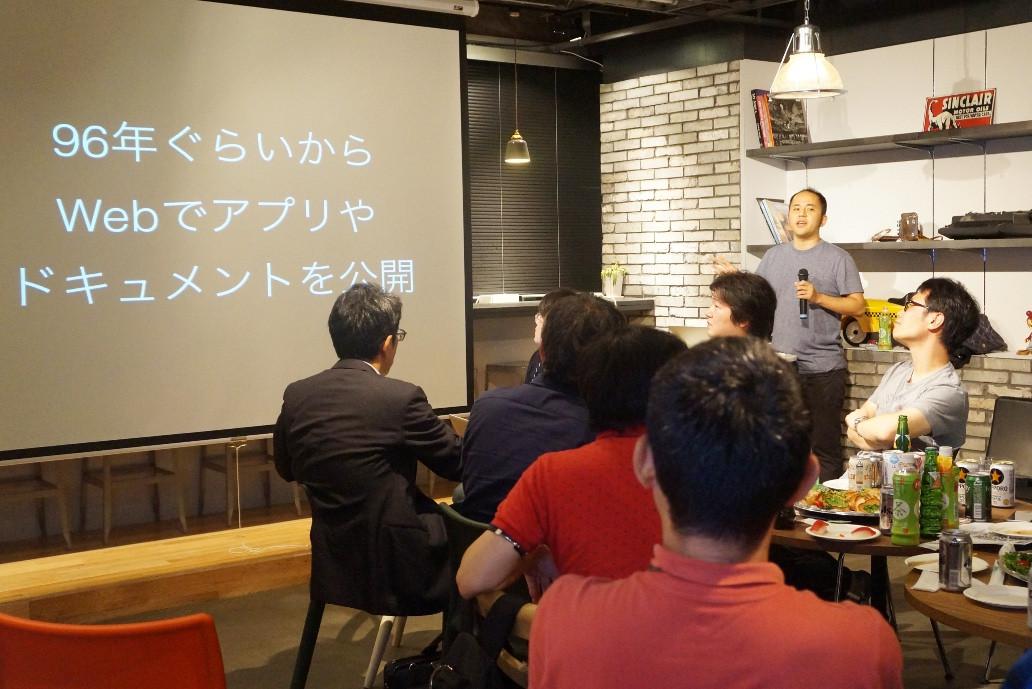 233787エンジニアが取り組む新たなマーケティング手法「DevRel」とは?「DevRel Meetup in Tokyo #2」イベントレポートのアイキャッチ