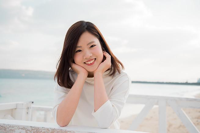 沖縄の今帰仁村(なきじんそん)で、僕は確かに天使と出会った… あれは幻だったのか?