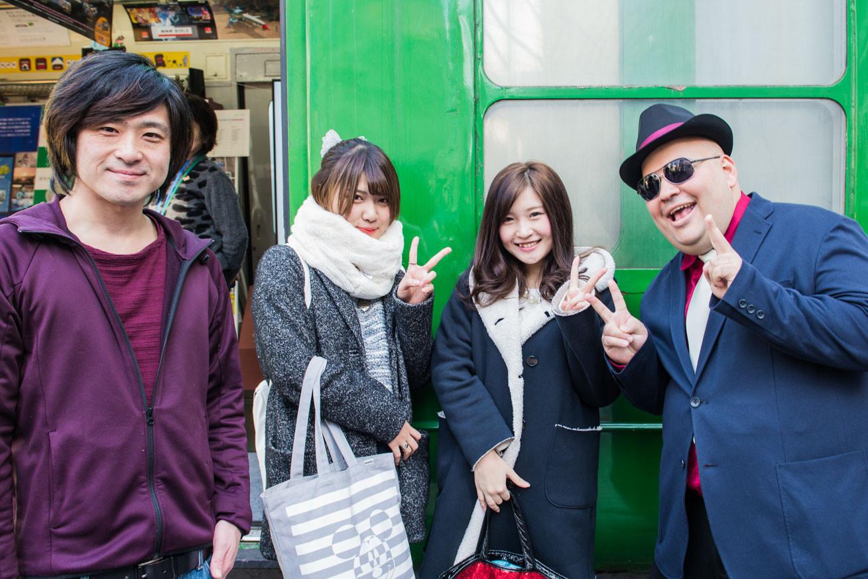 248503渋谷の中心でベネズエラ人と一緒に「写真撮らせて」と叫んだのアイキャッチ