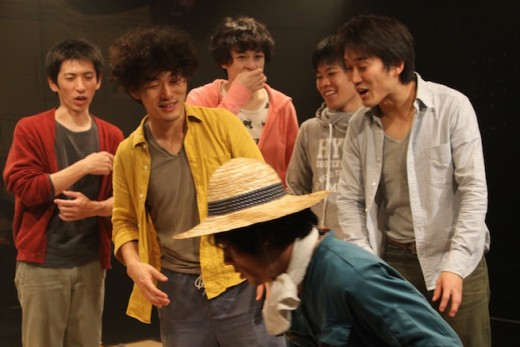 「創作活動で大切なのは初期衝動」劇団ゴジゲン・松居大悟と目次立樹が劇をしている理由のアイキャッチ