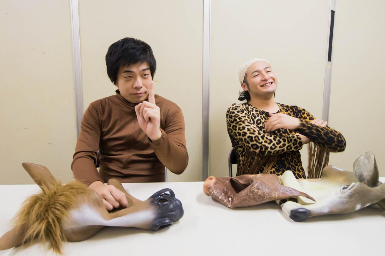 バンビーノ (お笑い)の画像 p1_21