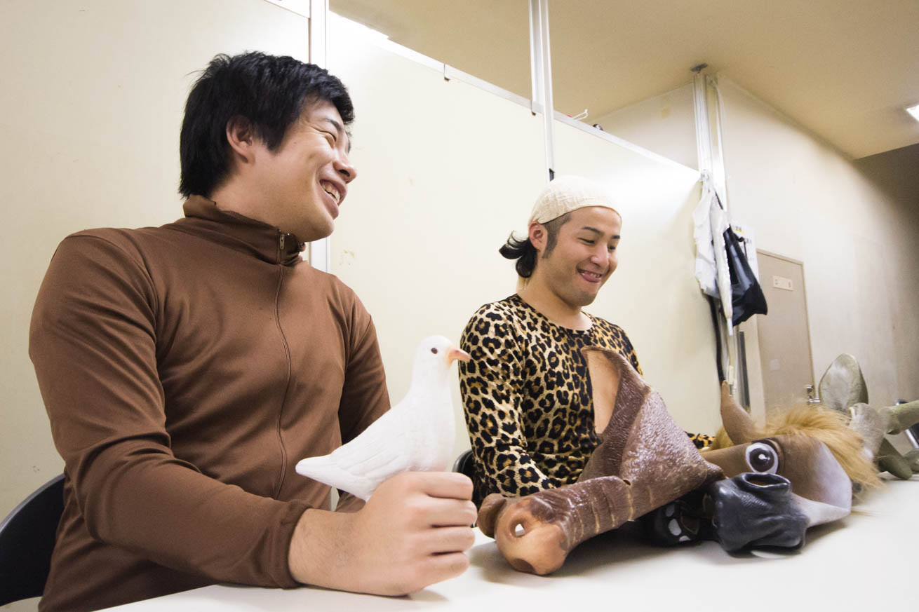 バンビーノ (お笑い)の画像 p1_22