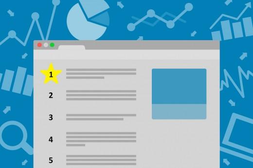そのSEOは成果につながっているか?Gyro-n SEOを使って大量のキーワードの検索順位をチェックしようのアイキャッチ