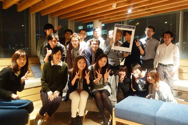 261335無料で借りられるイベントスペース21cafe@渋谷がリニューアル!お披露目会レポートのアイキャッチ
