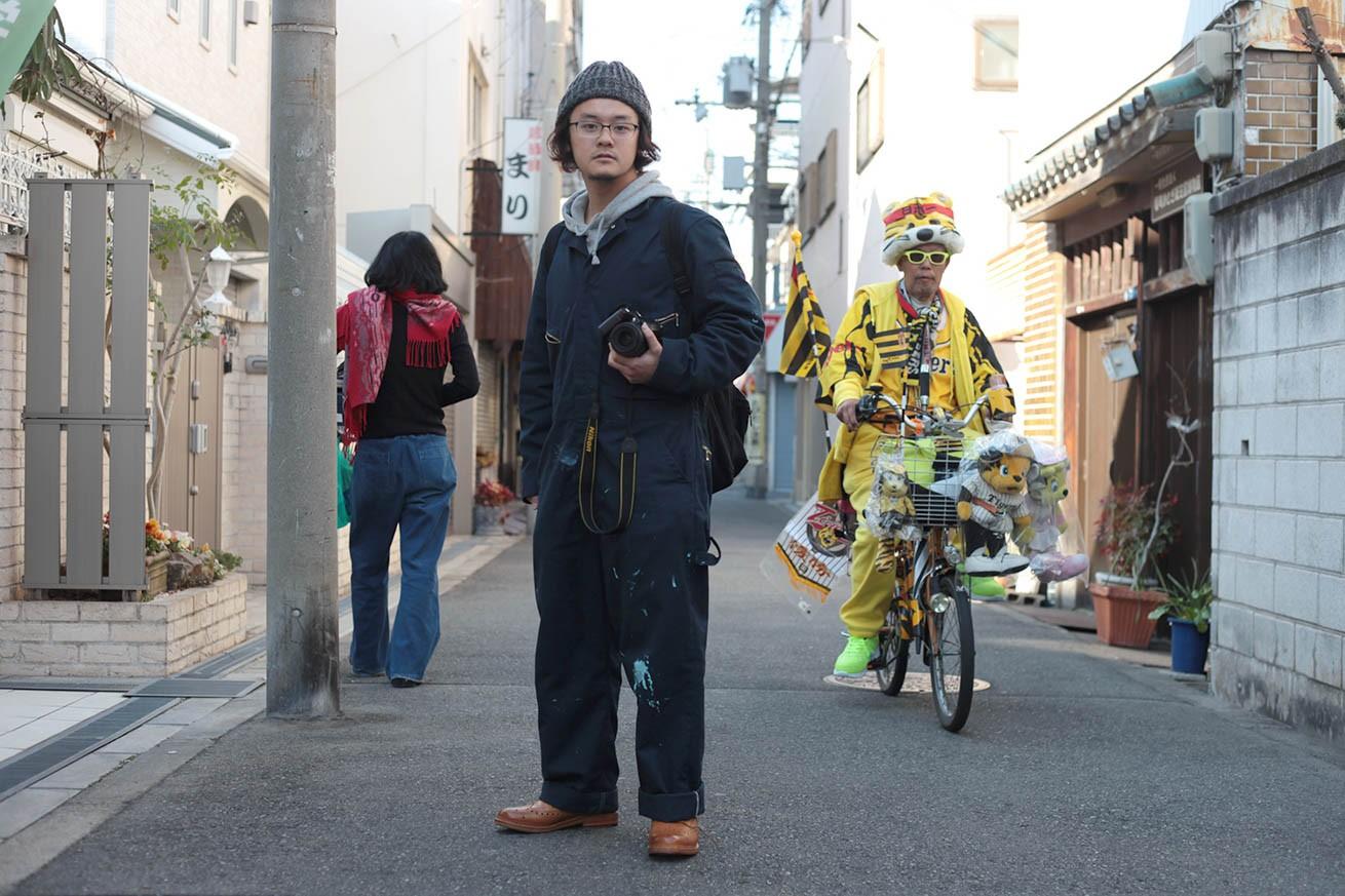 京都から西成まで。ボケて笑って、関西の人はごっつええ感じ!