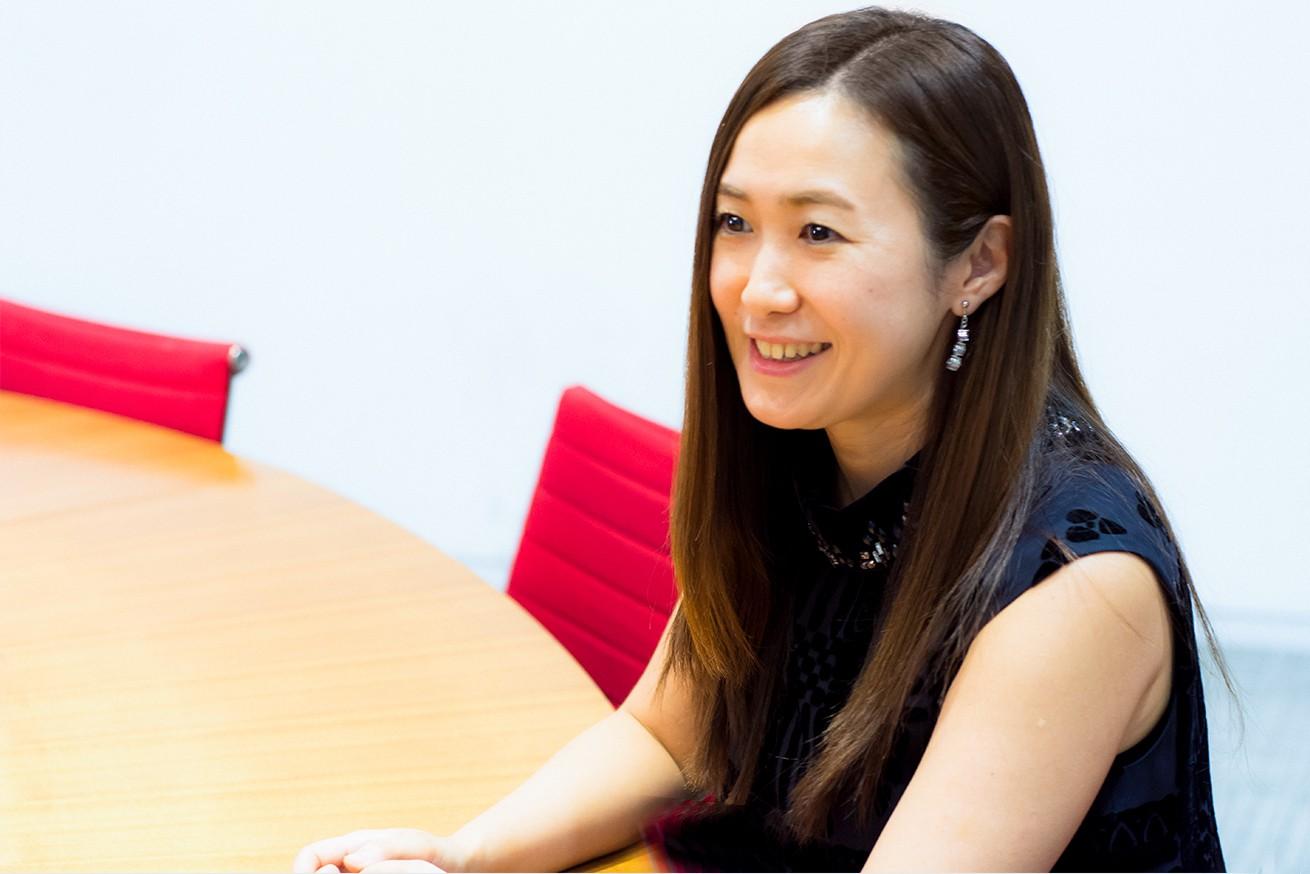 「奥ゆかしさはもう女性の美徳ではない」日本一のメディア群を仕掛ける村田マリの頭の中   DeNA