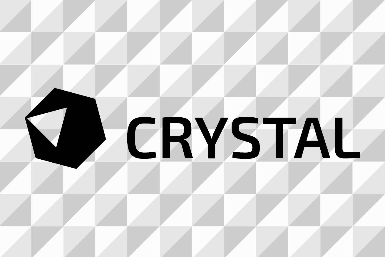 252622Ruby風に書ける&安心コンパイル!注目言語「Crystal」に触れてみようのアイキャッチ
