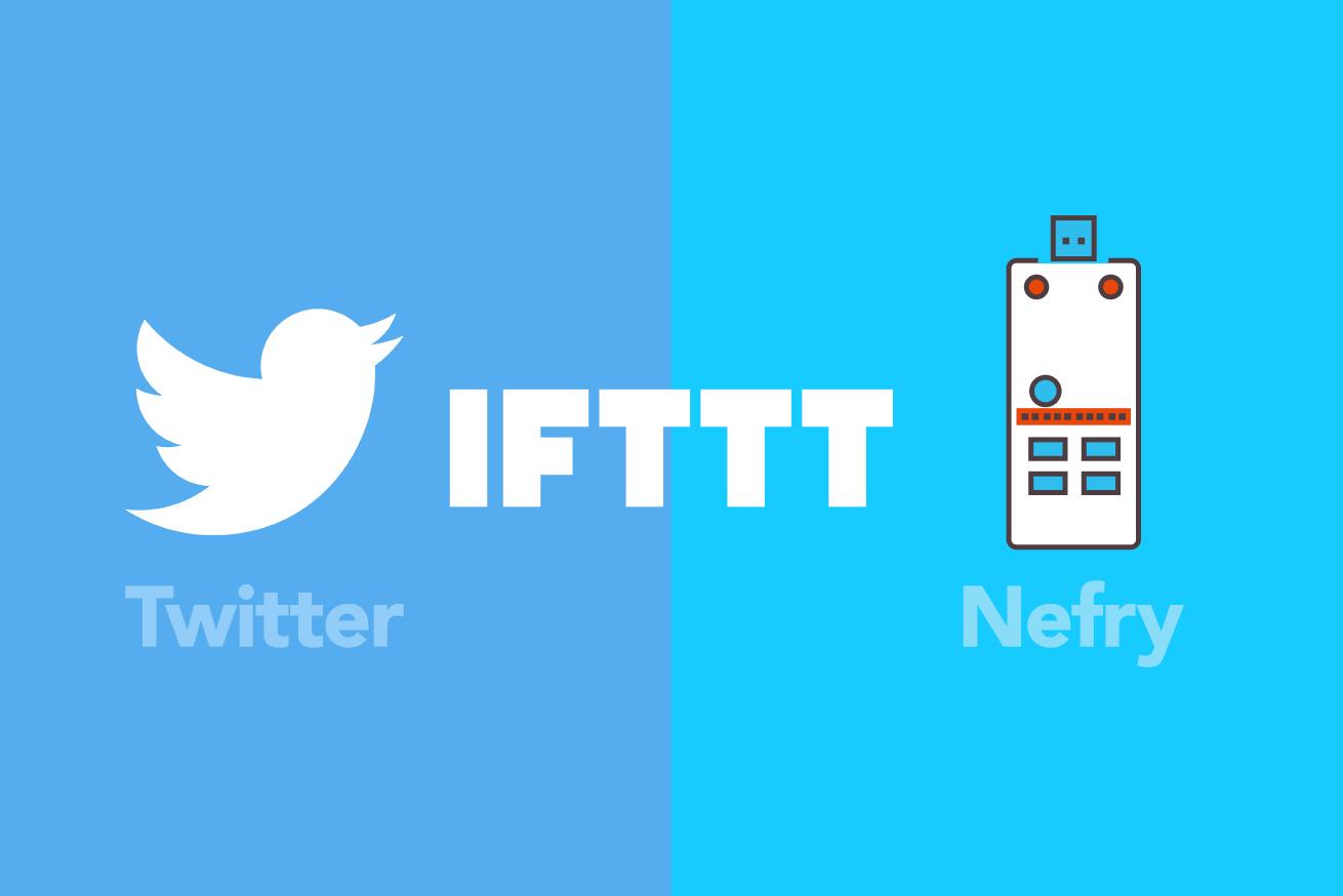 263899Webサービス同士を連携できる「IFTTT」と自作IoTデバイスを繋いで生活を便利にしてみたのアイキャッチ