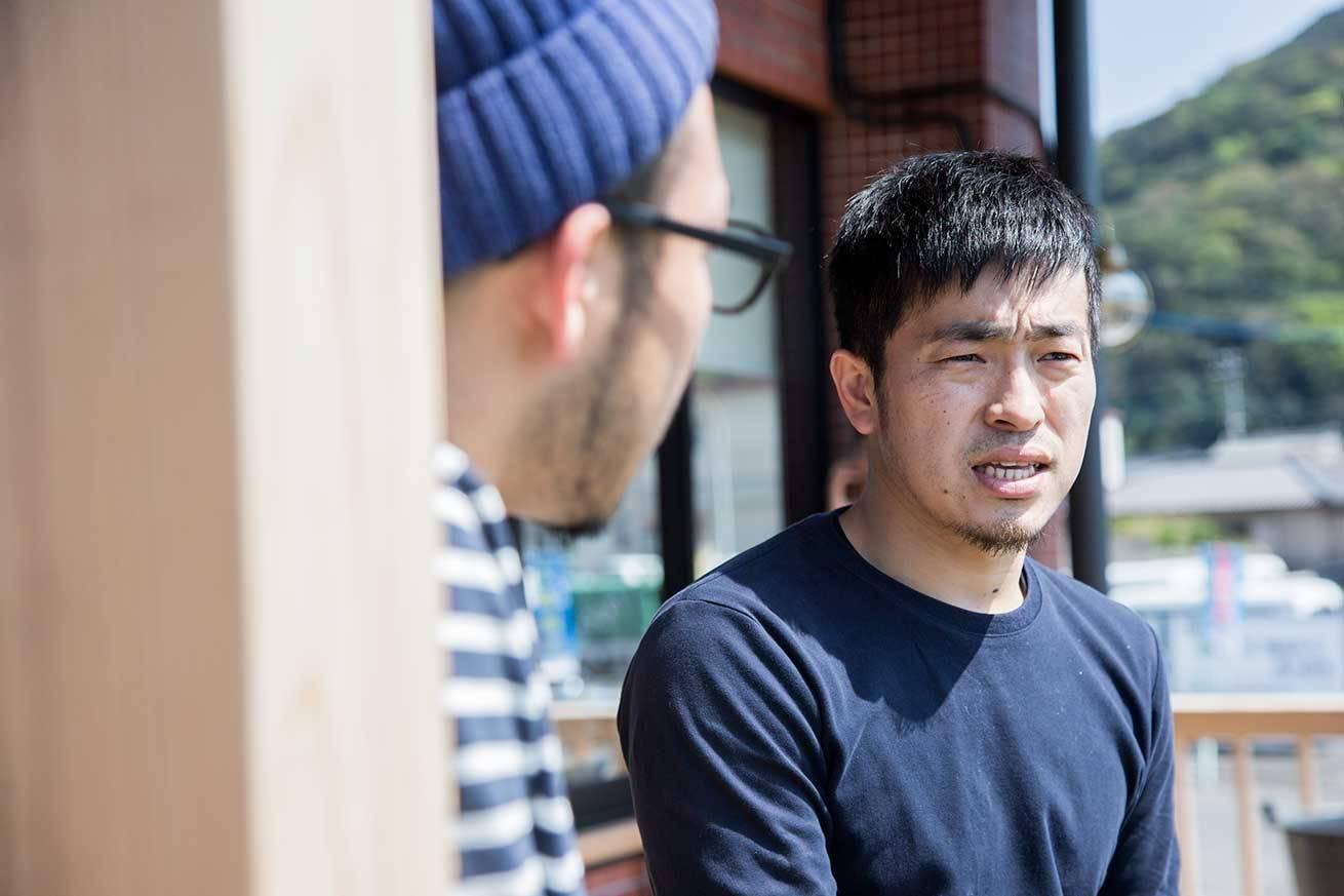 """「大切なものを犠牲にして、生かされてきた」甑島(こしきしま)に生まれた新施設""""コシキテラス""""に込められた思いとはのアイキャッチ"""