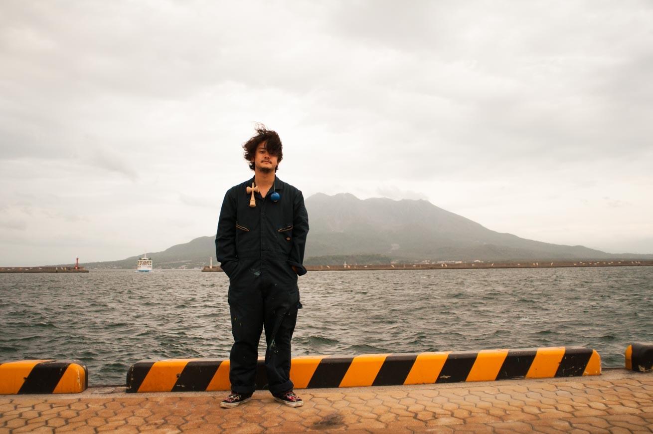 273200鹿児島県で桜島を見て、噴火マジパネェって思いました。のアイキャッチ