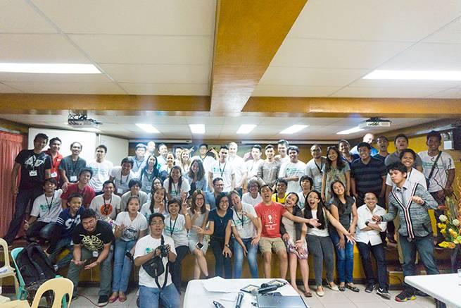 278726【速報】LIGのエンジニアがフィリピンのStartup Weekendに出場して優勝しました!のアイキャッチ