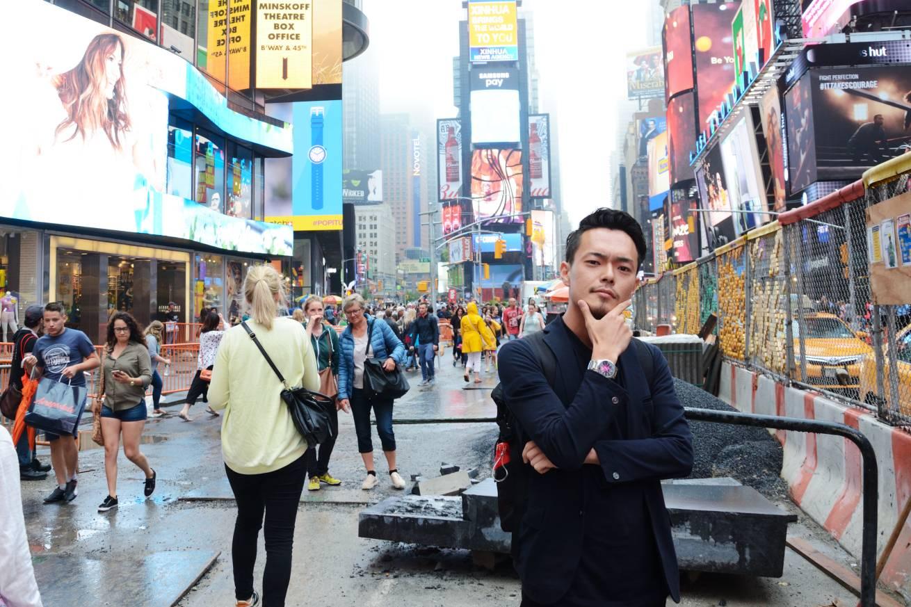 282970【これが資本主義だ】NYのタイムズスクエアにいくつ電光掲示板広告があるのか数えてみたのアイキャッチ