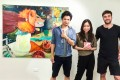フィリピンのアートシーンに変化が起きている!脱サラアーティストの近藤太一さんインタビューのアイキャッチ