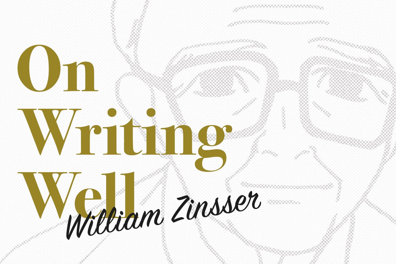 296778伝説のアメリカ人ライターに学ぶ、よい文章を書くための17の心得のアイキャッチ