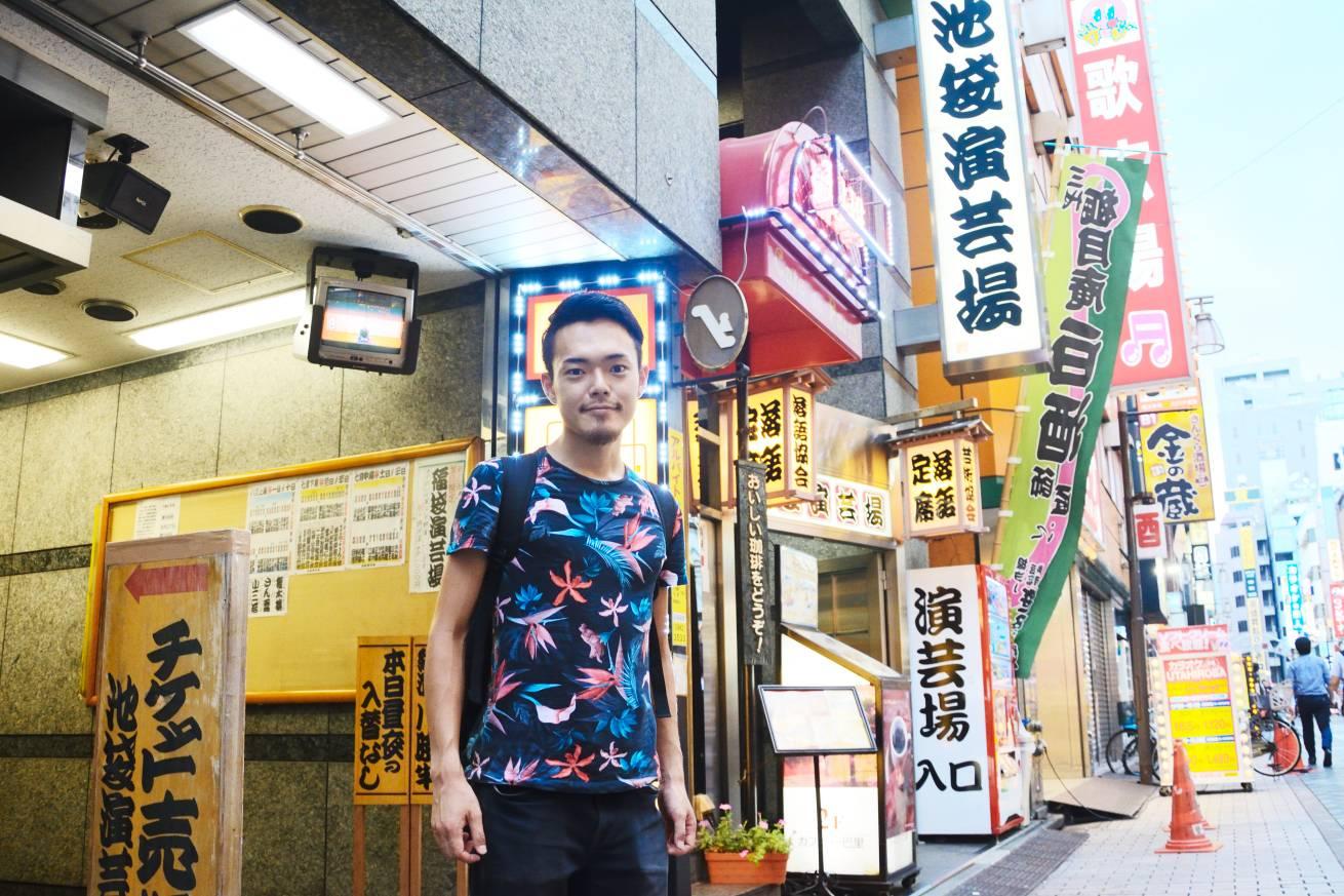 295530一度はナマで鑑賞したい落語の世界!東京都内にある演芸場&寄席まとめ9選のアイキャッチ