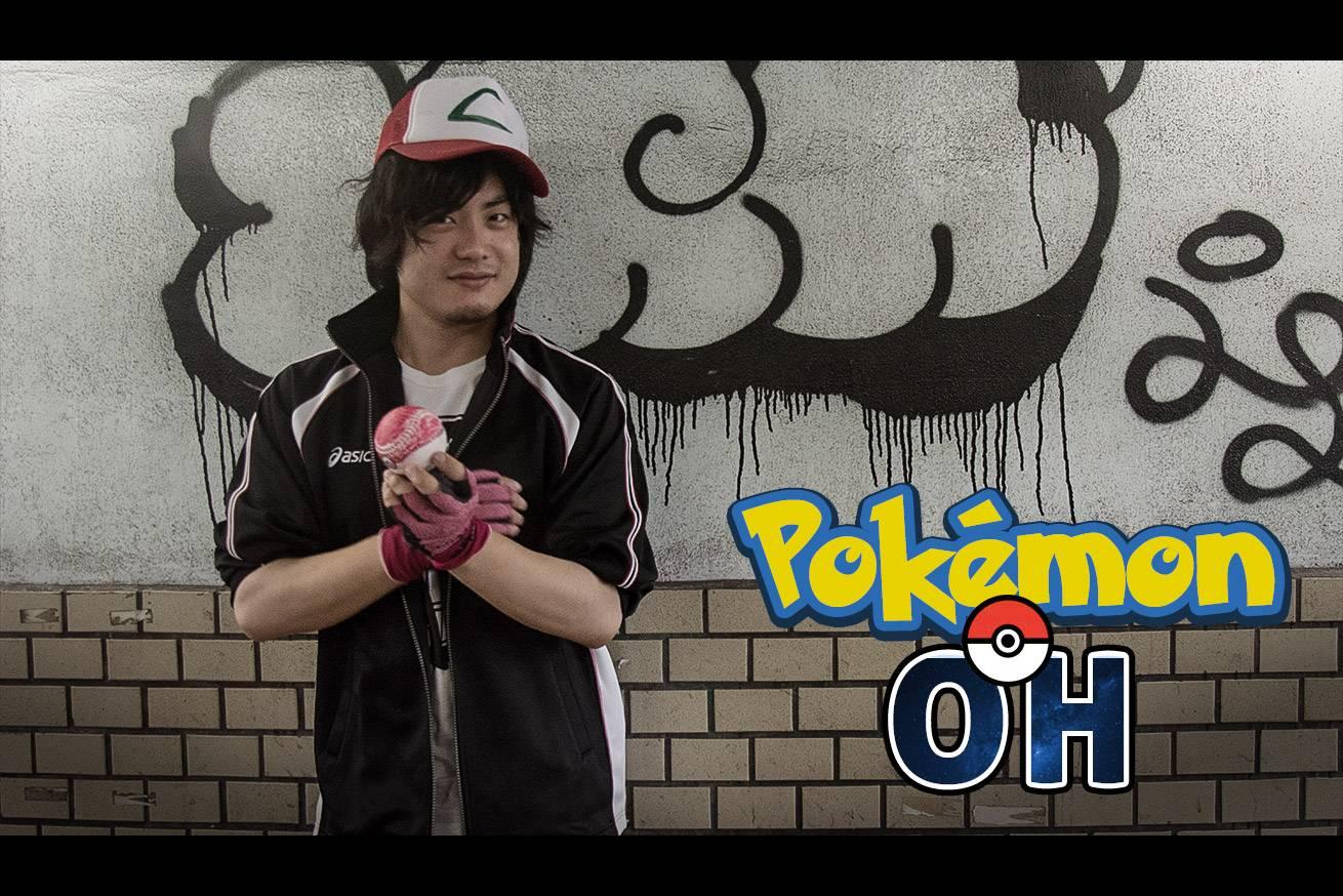 296884【Pokémon OH】上野公園周辺に出現するポケモン情報!のアイキャッチ