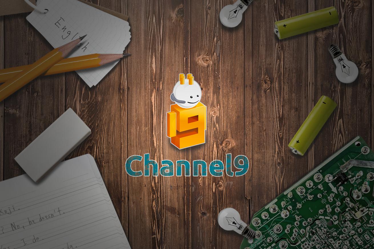 """270325Web系技術と英語を一度に学べる?! Microsoftの動画サイト """"Channel9"""" がすごかったのアイキャッチ"""