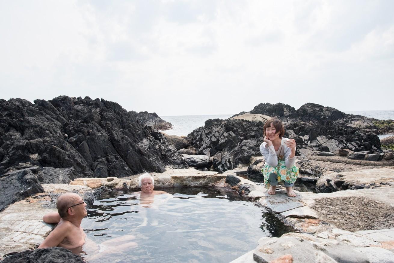 265908絶景温泉に迫力の滝…屋久島をフルで味わえる、お散歩コースを作ってみた【安房周り】のアイキャッチ