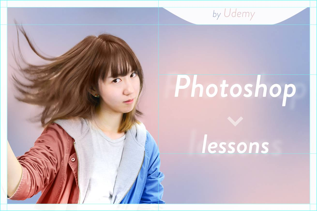 【Photoshop漬の8時間】初心者がオンライン動画講座でどこまで成長できるか試してみた